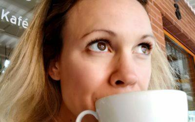 Jag provar ett koffeinfritt liv!